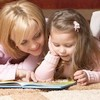 Reading to child sml
