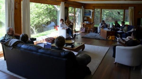 Writers' Sanctuary 650