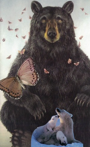 I am the Mother Bear