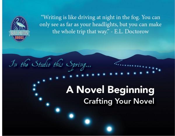 A Novel Beginning lo rez