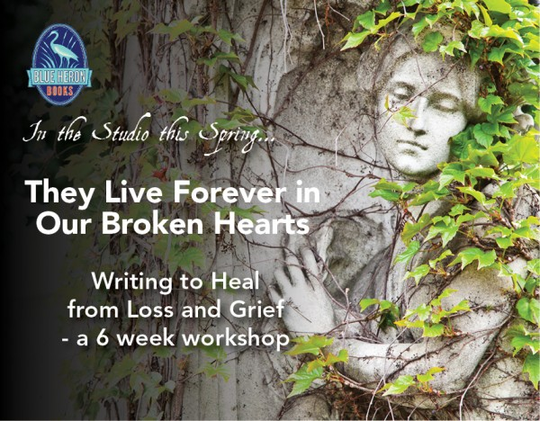 Healing from Grief lo rez