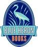 tiny blue heron